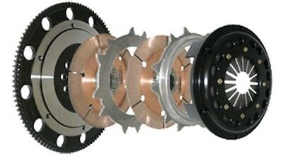 Competition Clutch MultiPlate Clutch Kit 1994-01 Intergra