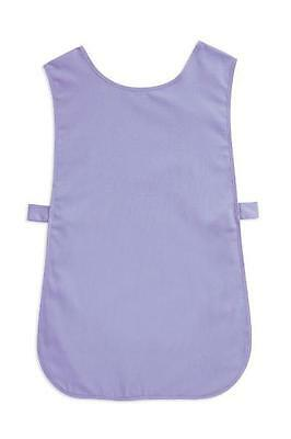 Tabard Workwear Apron Overall Catering Cleaning NHS Health Carer Tabbards W92