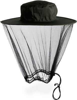 Lifesystems Midge & Mosquito Head Net Hat