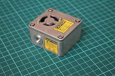 Industrial 650nm 0.3W (300mw) RED Laser Module Focusable Cutter Ligth Show TTL
