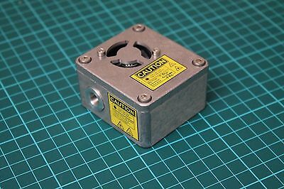Industrial 405nm 0.6W (600mw) UV  Laser Module Focusable 3D SLA PRINTING TTL