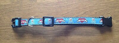 Small Dog ( Stud  ) Dog Collar