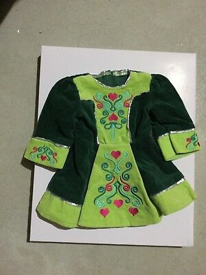 American Girl Doll Nellie Retired Holiday Coat Outfit Trading Cards ONLY