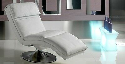 Il Benessere Italy Chaise Longue Maya