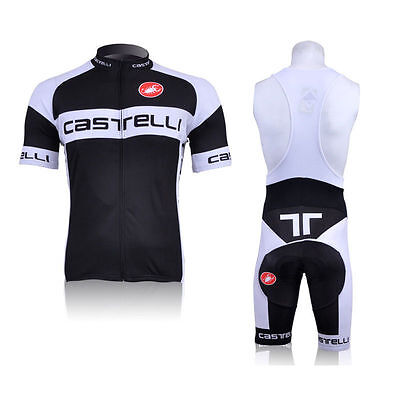 Db-v1572 New fashion cycling clothes men's cycling jersey,bib shorts set gel pad