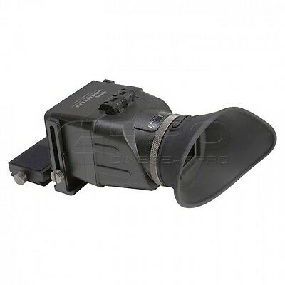 GGS Swivi S3 Foldable  LCD Screen Viewfinder  3x Magnification for 4:3 Aspect UK