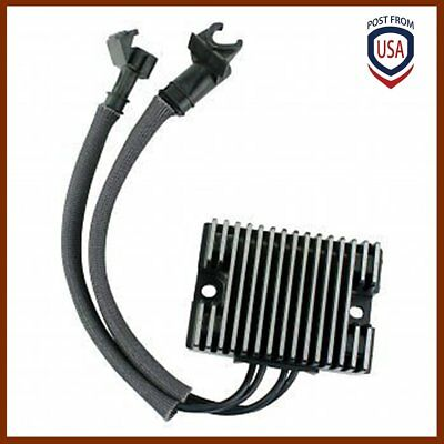 Voltage Regulator Rectifier For Harley Sportster XL883N H1108 XL883 C 74711-08