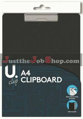 A4 Clipboard with cover great for home and office