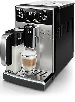 Cafetera Express - PHILIPS HD8927 Baristo - Cafeteras