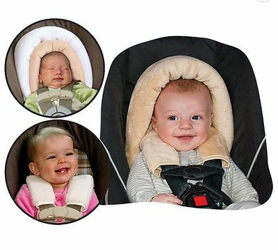 Jolly Jumper 3-in-1 Head Hugger - Baby & infant travel head / neck support
