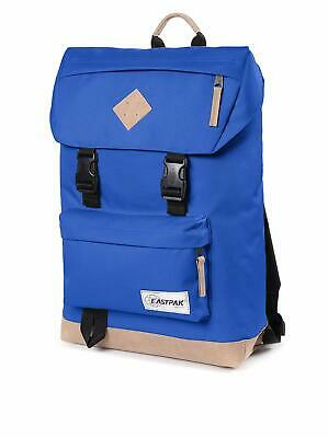 96ce2b2855 Zaino Eastpak Rowlo Into The Out electric blue per tempo libero scuola  EK946 40H