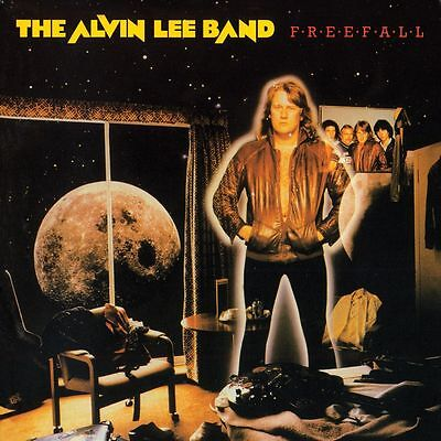 Alvin Lee Band - Freefall