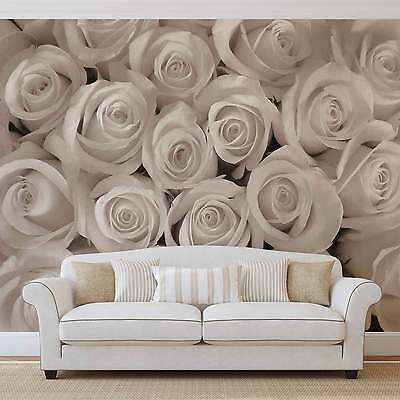 Flowers Forest Nature WALL MURAL PHOTO WALLPAPER (2167DK)