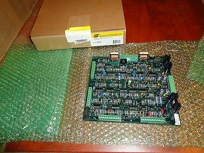 Esab Inverter Control Board For 450-I, Part# 38082 New 100%