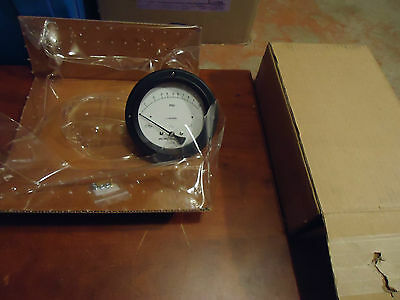 Mid-West, 3000Psi, Differential Pressure Gauge Model#120Ac-00-Oo, 100%new