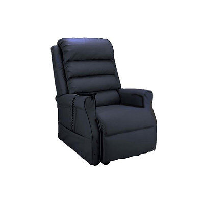 Manor Recliner Electric Lift Chair – Black *BRAND NEW*