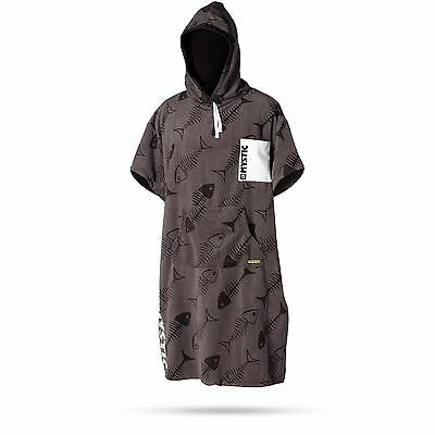 Mystic Poncho / Fleece / Changing Robe 2016 - Fishbone