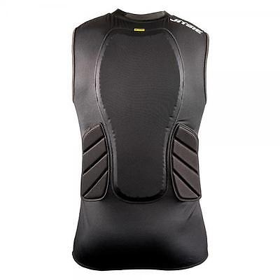 Jitsie Trials Bike Back / Chest Protector. Lightweight And Flexible. Enduro