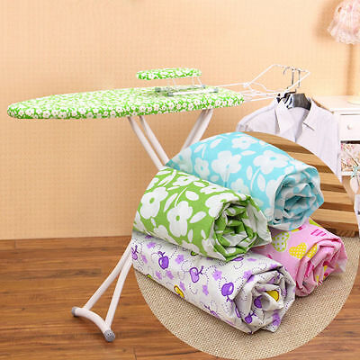 Lovely Patterns Cotton Ironing Board Covers Colourful Pad Cover Home Supplies