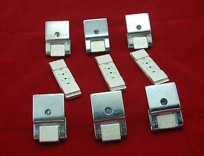 1 Set Fits 3TY7560-OA 3 poles Contact kits for 3TF56 contactor High quality
