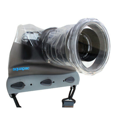 Aquapac Waterproof System Camera Case with Hard Lens IPX8