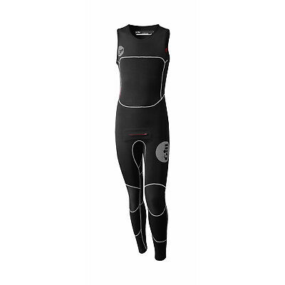 Gill Thermoskin Skiff Suit - Black