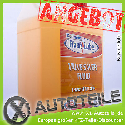5 L Liter - Flashlube Additiv Valve Saver Fluid Autogas - 5 L Flash Lube - Fv5Le
