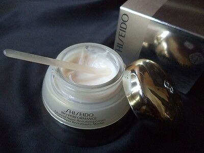 SHISEIDO BIO-PERFORMANCE ADVANCED SUPER REVITALIZING CREAM - 30 ml