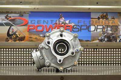 Oem Honda Fourtrax Rancher Trx420 Rear Differential Assembly 07-13 41300-Hp5-600