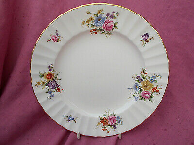 Royal Worcester ROANOKE Dessert Plate.  Diameter 8  inches