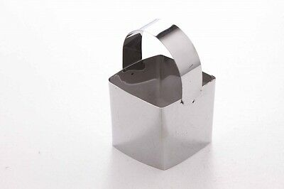 Square Shaped Cake Slicer/Cutter - 3 Inches Deep