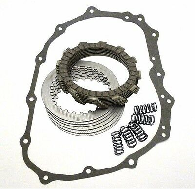 Honda TRX400EX 400 Clutch Kit with Heavy Duty Springs and Gasket 1999–2008 NEW