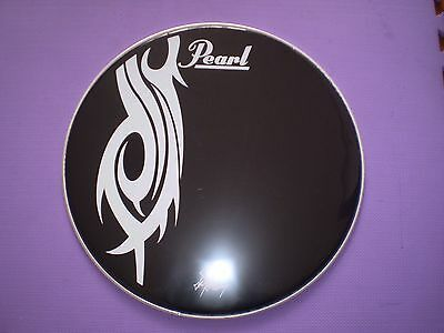 Pearl Joey Jordison's 22 inch Bass Drum Resonant Skin x 2
