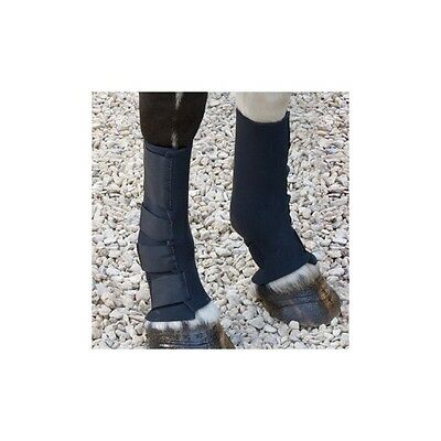 New SHIRES Mud Socks - Field Boots XS Pony - X Full - Great for Mud Fever