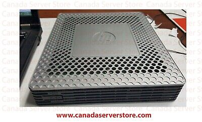HP Thin Client T610 4GB RAM 16GB Flash WES7 Power Cable B8C95AT#ABA