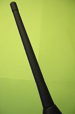 BMW Mini with Info system Roof Aerial Antenna Mast 6 mm thread OEM
