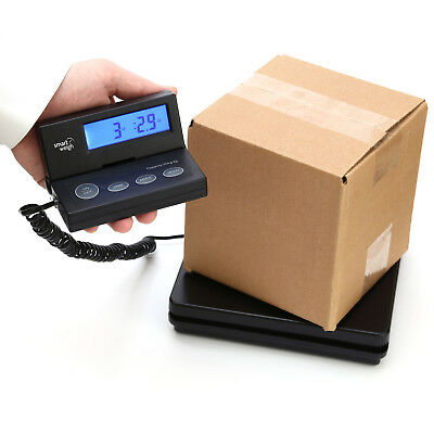 Smart Weigh USPS UPS Shipping Digital Postal Scale 0.2oz-110lb