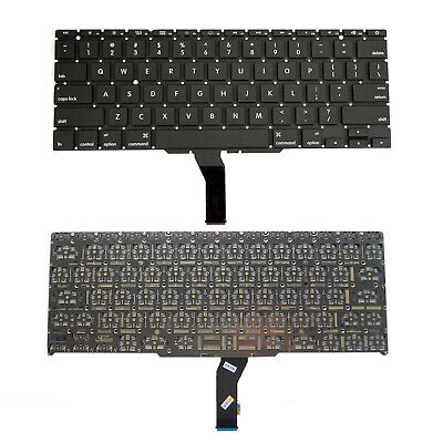 "New US Keyboard For Macbook Air A1465 MD223 MD224 MC968 MC969 11.6"" 2012 11 2014"