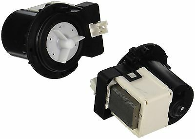 Samsung Oem Dc31-00054A Dc3100054A Drain Pump Motor Assembly New Free Shipping