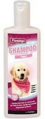 Shampooing Chien Puppy /chiot 300 Ml