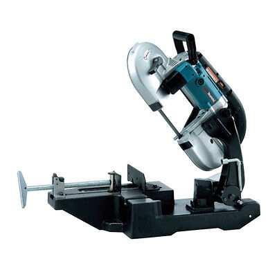 2107 FW Makita portable band saw(220V)196326-7 Bandsaw Rack and Blade Guard