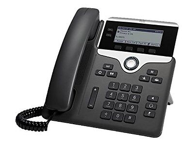 Cisco CP-7821-K9 UC Phone Boxed - NEW