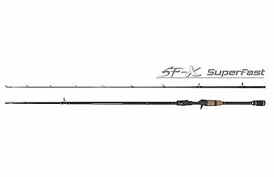 NEUF 2016! Dragon CXT Cast SuperFast SF-X / casting trigger rods Cannes