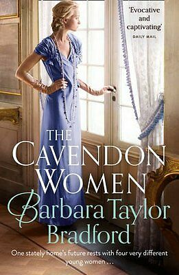 Cavendon Women Cavendon Chronicles Book 2 Brand New Perfect 9780007503261