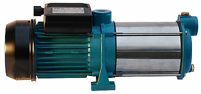 """IBO 1""""MH1300 electric multistage centrifugal booster water PUMP 2HP 100L/min"""