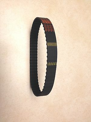 "Moroso - Gates # 97110 Drive Belt (Sq Tooth)  22.5"" Long X 1"" Wide - 60 Tooth"