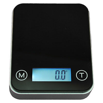 Smart Weigh High Precision Pocket Digital Scale w/ Carry Case, 100g x 0.01g