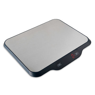 Smart Weigh USPS UPS Digital Postal Scale + Food Scale 0.05oz - 33lb