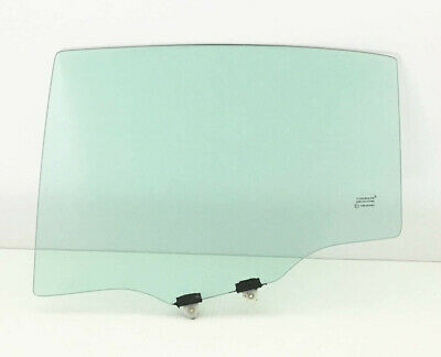 Fit 2004-2008 Acura TSX 4D Driver Side Left Front Door Window Glass