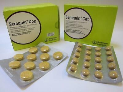 Seraquin Joint Supplement | Dogs, Cats | Joints & Bones